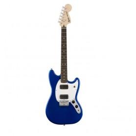 FENDER Squier Bullet Mustang HH LRL Imperial Blue