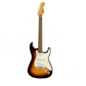 SQUIER Classic Vibe 60s Stratocaster LRL 3-Color Sunburst