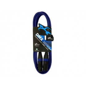 SAGITTER DMX3LU03 DMX Cable 3-Pin ( 3 Metri )