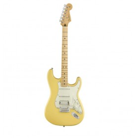 FENDER Player Stratocaster HSS MN Buttercream