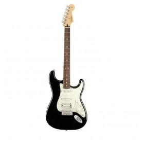 FENDER Player Stratocaster HSS PF Black