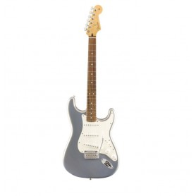 FENDER Player Stratocaster PF Silver
