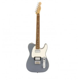 FENDER Player Telecaster HH PF Silver