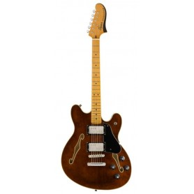 FENDER Squier Classic Vibe Starcaster MN Walnut