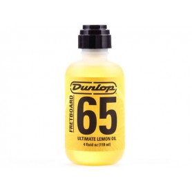 DUNLOP 6554 Freatboard 65 Ultimate Lemon Oil
