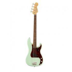 FENDER American Original '60s Precision Bass RW Surf Green