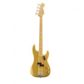 FENDER American Original '50s Precision Bass MN Aztec Gold