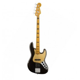 FENDER AM ULTRA Jazz Bass MN Texas Tea