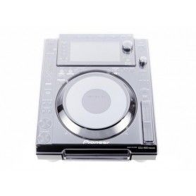 DECKSAVER Pioneer CDJ-900 NXS Nexus Cover