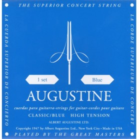 AUGUSTINE CLASSIC BLUE High Tension