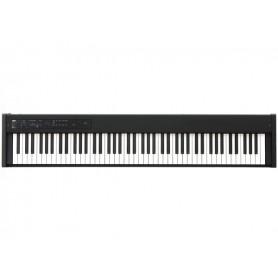 KORG D1 Digital Piano Black