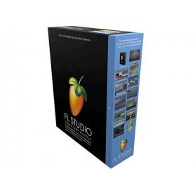 FRUITYLOOPS FL Studio 20 Fruity Edition