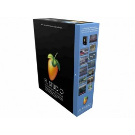 FRUITYLOOPS FL Studio 20 Signature Bundle