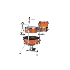 TAMA Cocktail Jam Bright Orange Sparkle