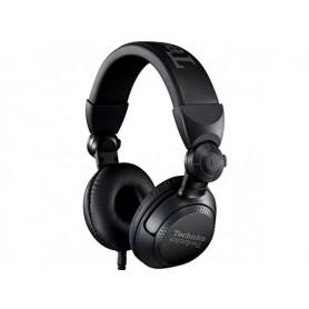 TECHNICS EAH-DJ1200 Black