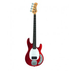 EKO MM300 Chrome Red