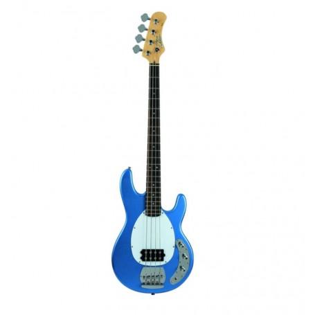 EKO MM300 Metallic Blue