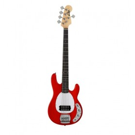 EKO MM305 Chrome Red