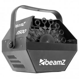 BeamZ B500 - Bubble Machine Medium