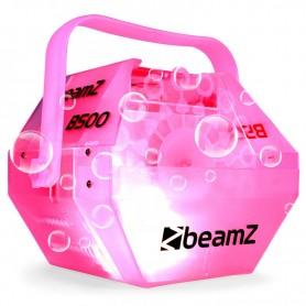 BeamZ B500LED - Bubble Machine medium LED RGB