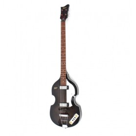 HOFNER Ignition Beatles Violin Bass SE Black