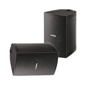 Yamaha VS 6 Black---100 Volts (coppia)