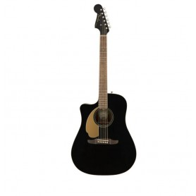 FENDER Redondo Player WN Jetty Black Left