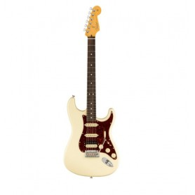 FENDER American Professional II Stratocaster HSS RW Olympic White