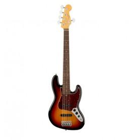 FENDER American Professional II Jazz Bass V RW 3-Color Sunburst