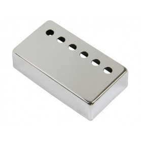 DIMARZIO GG1600N Humbucker Cover PAF Nickel