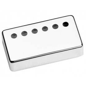 SEYMOUR DUNCAN 11800-20-NC Humbucker Cover Nickel