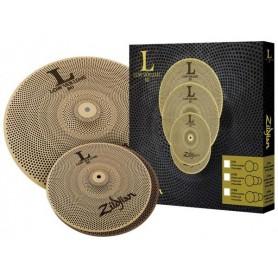 ZILDJIAN L80 Low Volume LV38 Set