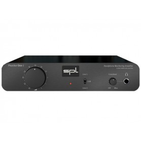 SPL Phonitor One D