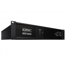 QSC RMX850a -- 2x 300 Watt