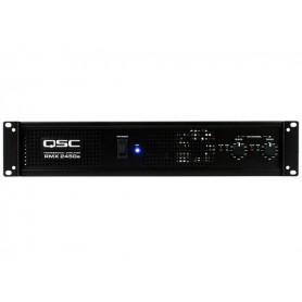 QSC RMX2450a -- 2 x 800 Watt