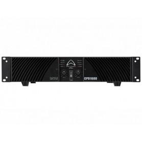 WHARFEDALE CPD1600 -- 2 x 620 Watt