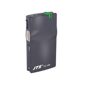 JTS TG10R Ricevitore Sistema per Guide