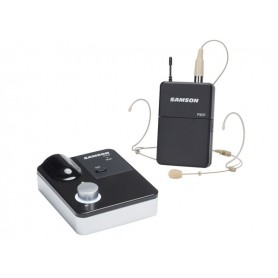 SAMSON XPDm Headset Digital Wireless System