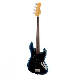 FENDER American Professional II Jazz Bass Fretless RW Dark Night