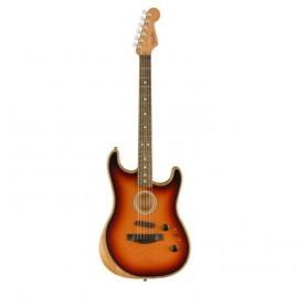 FENDER Acoustasonic Stratocaster 3-Color Sunburst
