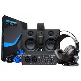 PRESONUS AudioBox Studio Ultimate Bundle - 25th Anniversary
