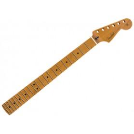 FENDER Roasted Maple Stratocaster Neck 22 Jumbo Frets