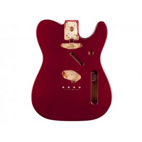 FENDER Classic Series '60s Telecaster SS Alder Body Candy Apple Red