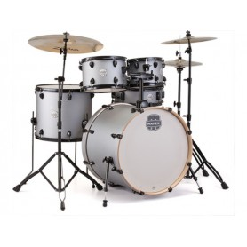 MAPEX St5245fbig Storm Fusionease 5 Pezzi Iron Grey