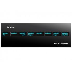 ICON Platform D3