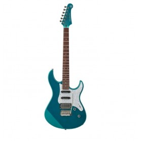 YAMAHA Pacifica 612VIIX Teal Green Metallic