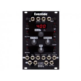 EVENTIDE Euroddl - Delay Eurorack 16hp