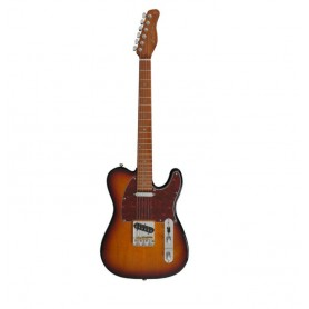 SIRE LARRY CARLTON T7 Tobacco Sunburst