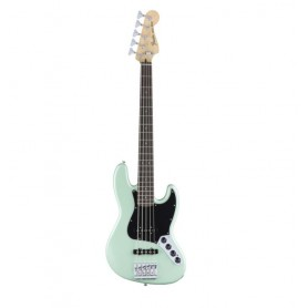 FENDER Deluxe Active Jazz Bass V PF Surf Pearl