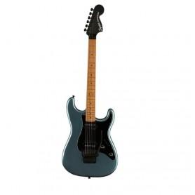 FENDER Squier Contemporary Stratocaster HH FR RMN Gunmetal Metallic